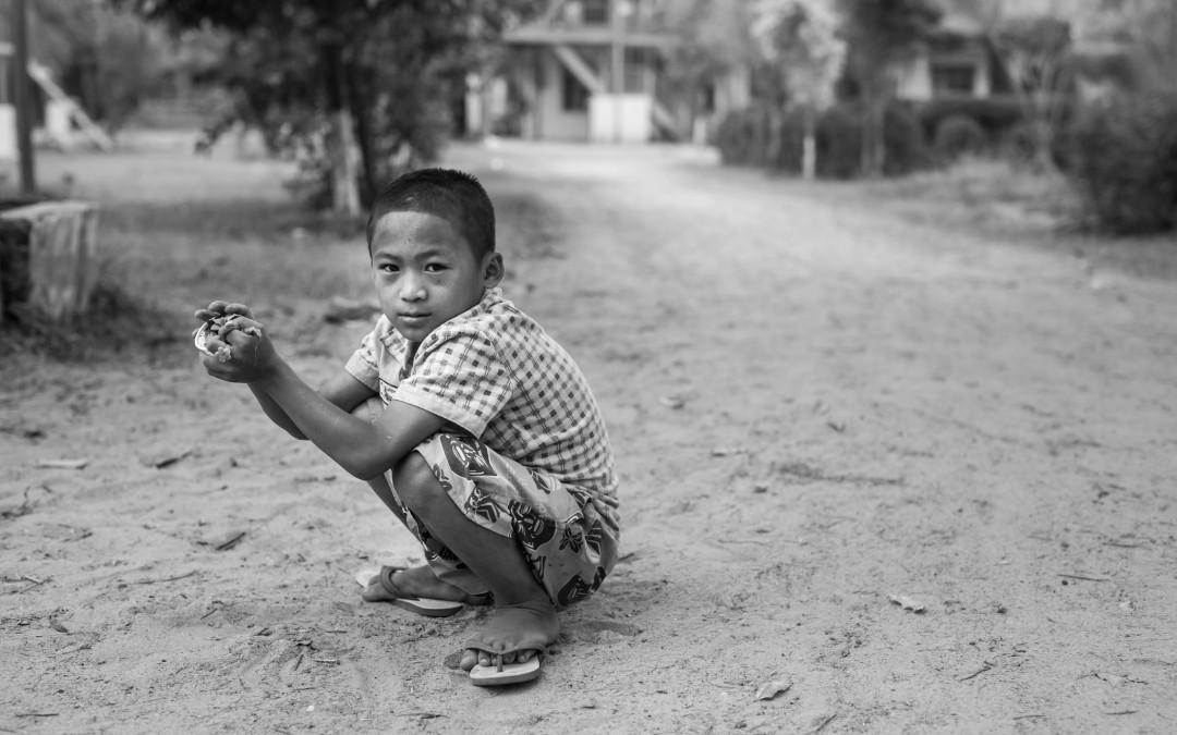 Joel's Trip To Myanmar