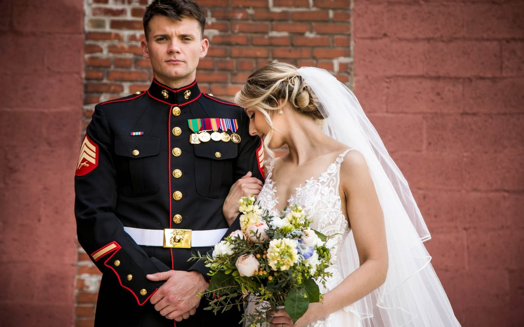 Malinda & Christian – Match Factory Wedding